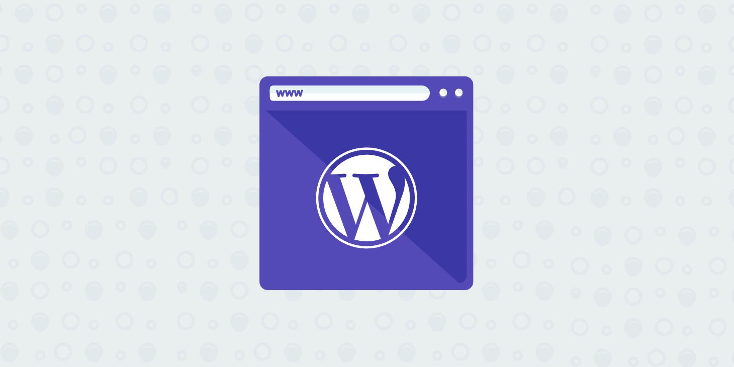 Por que usar o WordPress?