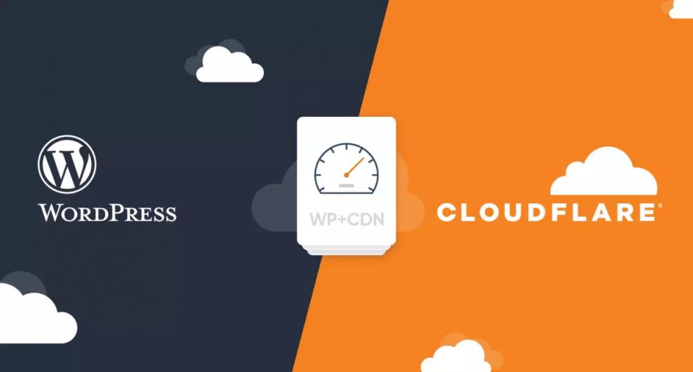 Como usar Cloudflare no WordPress
